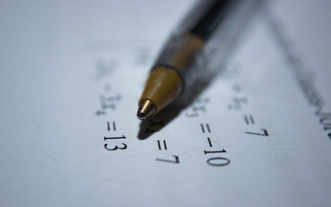 How to Improve Numeracy Skills