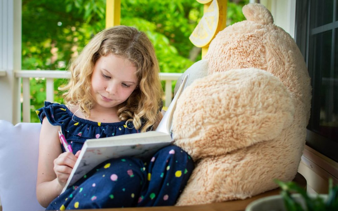 Essential Creative Writing Tips For Children