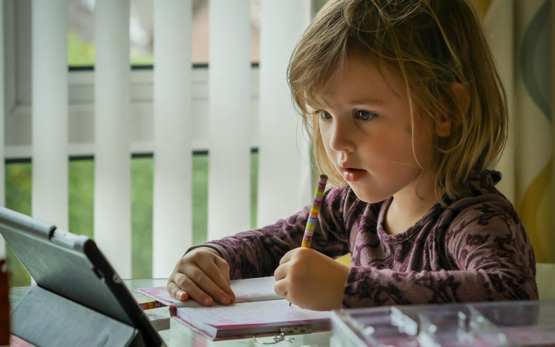 Top 6 Benefits Of Online Teaching For Your Child