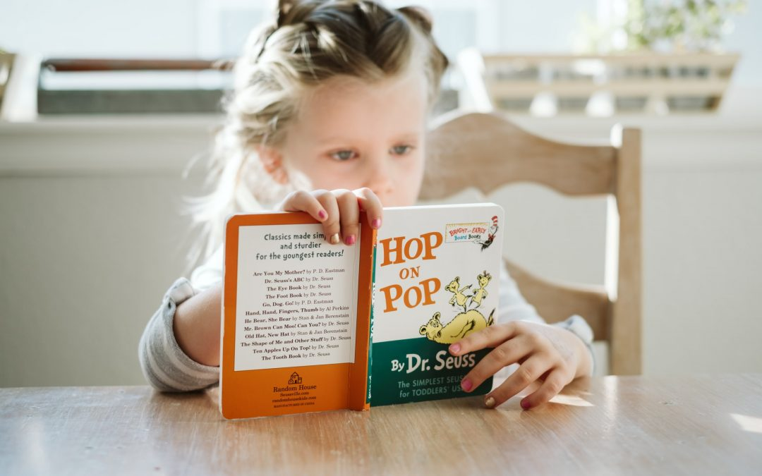 How to Improve Your Child's Reading Comprehension